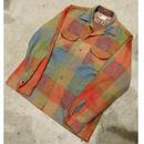 60's Vintage  Wool Loop Shirt
