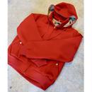 90's Ralph Lauren Hoodie Wool Jacket For Women