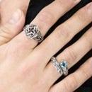 [Artemis Classic-ring]スパイダーウェブリング