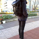 [Artemis Classic-bb]ゴシカルバッグパック