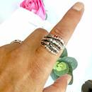 [Artemis Classic-ring]スカルハンドリング