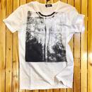 S/SフレームTシャツ WH(ホワイト)