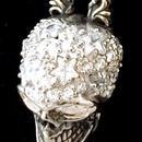 [Artemis Classic-pendant]【1点物】プレシャススタースカルチャーム(ペンダントトップ)