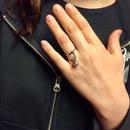 [SKURANGER-ring]ウサミミリング
