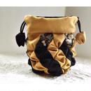 金平糖袋 ミツバチ