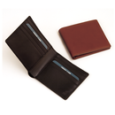 2283 スリム型二つ折り財布