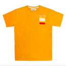 Rothko T-Shirts – Yellow