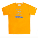 Old T-Shirts – Yellow