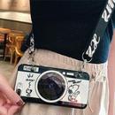 輸入雑貨 スヌーピー ケータイケース Snoopy ケータイカバー  iphone Xs ケース 最大種類 iphone 8 7 6 6 s-plus 2カメラストラップ付