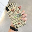 輸入雑貨 ミッキー ディズニー ケータイカバー  iphone Xs X 最大種類 iphone 8 7 6 6 s-plus レトロスイーツ1