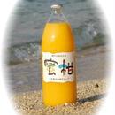 蜜柑(温州みかん)ジュース(1ℓ入)ご贈答用3本セット