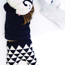 ▼△Knit パンツ(100-120size)