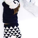 ▼△Knit パンツ(80-90size)