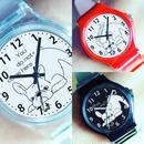 フレブル・クリ-ム 腕時計  名入れ可能
