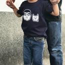 子どもサイズ 西郷さんTシャツ 315satsuma KIDS:Aタイプ
