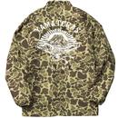 YAMATERAS Military Coach JKT [desert camo]