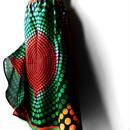 48   アフリカ布バタフライパンツ
