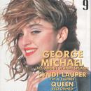 rockin'on ロッキング・オン 1986年9月号