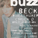 BUZZ 1997年3月創刊号 Vol.1