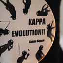KAPPA EVOLUTION!! 缶バッジ