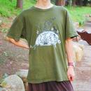 カメTシャツ