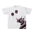 サーカスのサイTシャツ *受注生産品*