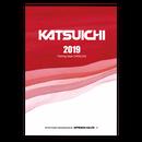 KATSUICHI 2019カタログ