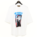DISORDER PHOTO BIG TEE (WHITE)