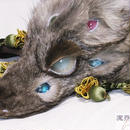 多眼狐のヘッドドレス