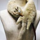 禽獣ショルダーアクセ(ミンク)