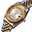 Reginald メンズ クォーツ腕時計 カラー選択可能