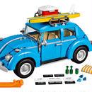 LEGO レゴ 互換 クリエイター エキスパート  フォルクスワーゲンビートル  10252風