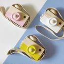木製カメラおもちゃ