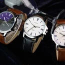 腕時計 メンズ YAZOLE ルミナス 防水 高級時計 クォーツ 海外ハイブランド 大人気ブランド