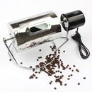 珈琲焙煎機 小型 コーヒーロースター 電動 コーヒー豆焙煎機