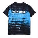 NEW YORK Tシャツ コットン100%