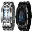 ☆ユニーク☆ 2色 オシャレ 多機能 時計 海外高級ブランド 個性的 ブラック スポーツ カジュアル メンズ腕時計 ファッション