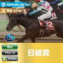 日経賞(G2)