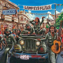"RINO & DJ YAS ""LAMP EYE FLAVA"" / CD"