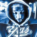 ACROSS THE GLOBE/DJ YAS  / maxi single CD