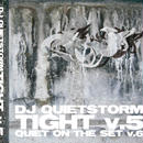 "DJ QUIETSTORM ""TIGHT 5"" / Mix CD"