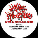 """KEMURI PRODUCTIONS"" / 12inch Vinyl"