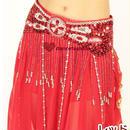 ベリーダンス衣装 ベルト2