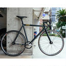 【USED/ユーズド】LEADERBIKES KAGERO2013【BLACK/Lsize】