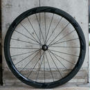 【OUTLET】LEADERBIKES L44 CARBON WHEEL【FRONT】