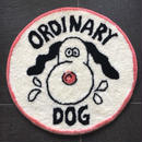 """Ordinary Dog Rug"" (FACE)"