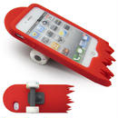 iPhone4 SKATE DECK CASE