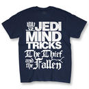 JEDI MIND TRICKS THE THIEF AND THE FALLEN T-SHIRT