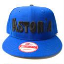 NEW ERA SNAPBACK QUEENS ASTORIA PLOEBERG LTD#2