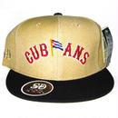 STALL&DEAN B.B. CAP CUBANS